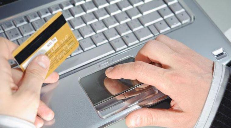 Netticasinoilla luottokortilla pääsee pitkälle